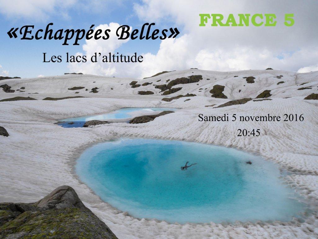 Rémi Masson plongeur photographe France 5