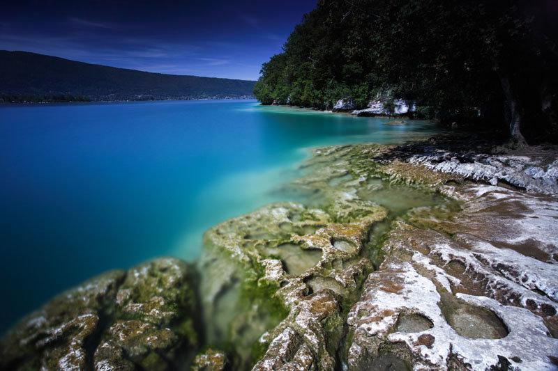 Lac Alpin Masson